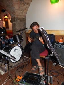 Roland Heinz live@innside