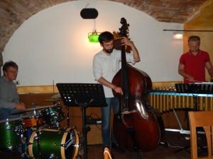 live@innside_K&K_Vibraphon_Trio