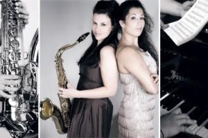 Jazzaster im Duo