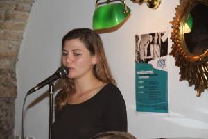 Heidi Erler Jazz live@innside