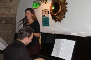 Erler und Sölnkner Jazz live@innside
