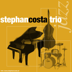 Stephan Costa Trio