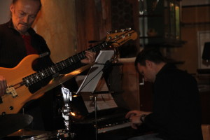 Robert Sölkner Trio live@innside