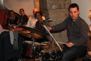 Robert Sölkner Trio - live@innside