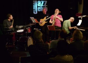 Innnide Jazz Blues in Innsbruck